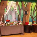 Fairies and Gnomes Birthday Party