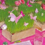 Fairy Crafts for Birthday Parties