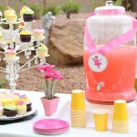 Fairy Garden Birthday Party Ideas