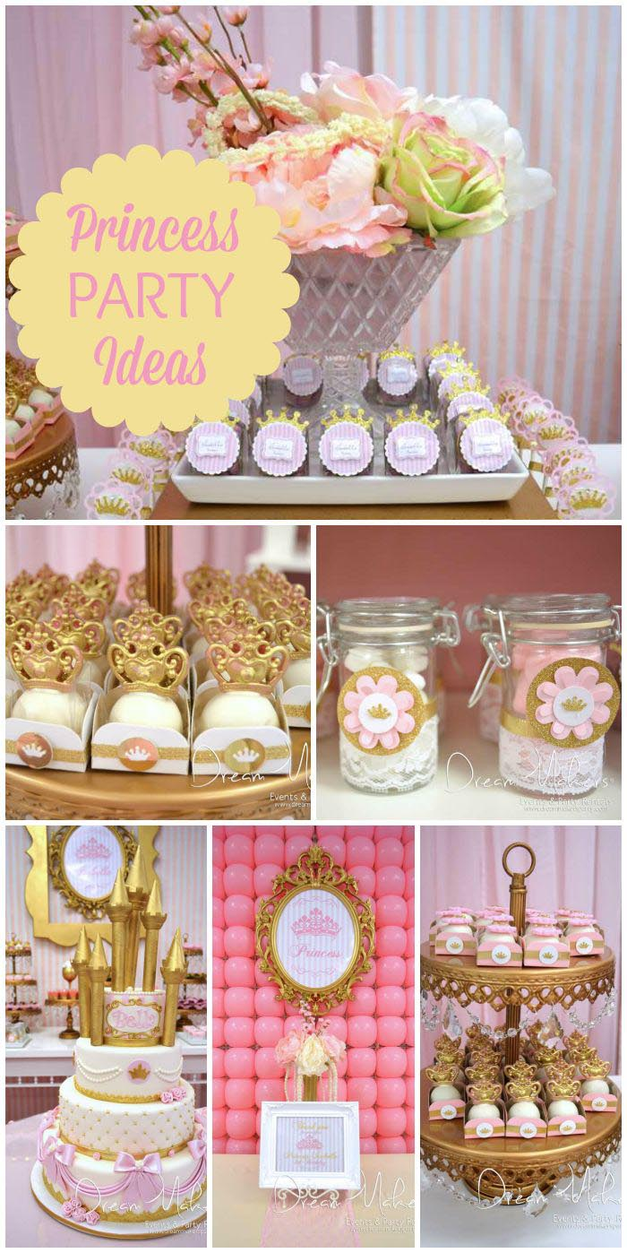 Fairy Tale Birthday Party Supplies