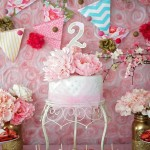Fairy Tea Party Birthday Ideas