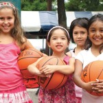 Family First Sports Park Birthday Parties