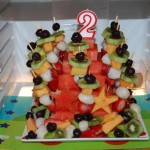 Food Ideas for Toddler Birthday Party