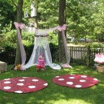 Garden Fairy Birthday Party