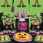 Halloween Birthday Party Ideas Toddler
