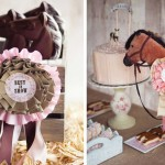 Horse Themed Birthday Party Activities
