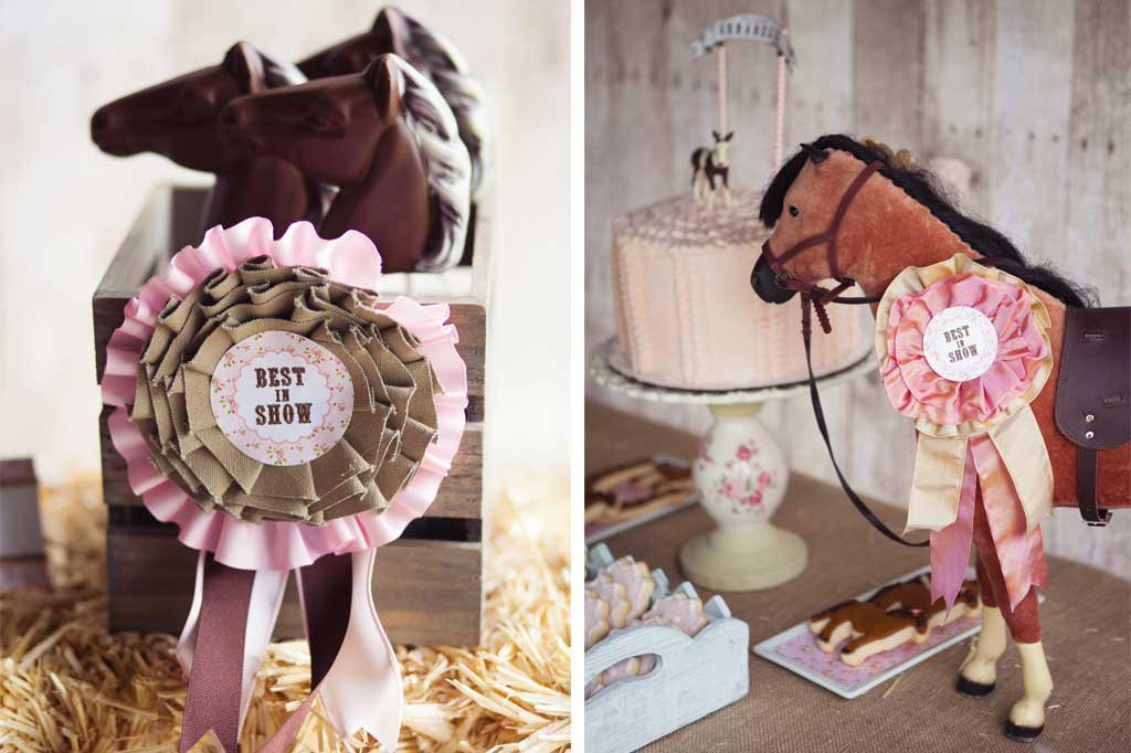 Horse Themed Birthday Party Activities Home Party Ideas