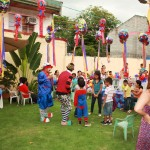 Ideas for Spiderman Birthday Party