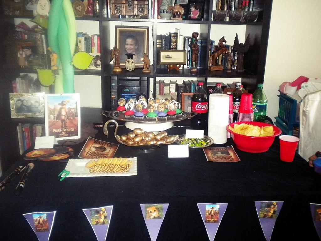 Leslie Science Center Birthday Parties