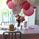 Paris Themed Birthday Party Activities