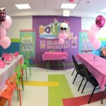 Places for Toddlers Birthday Parties