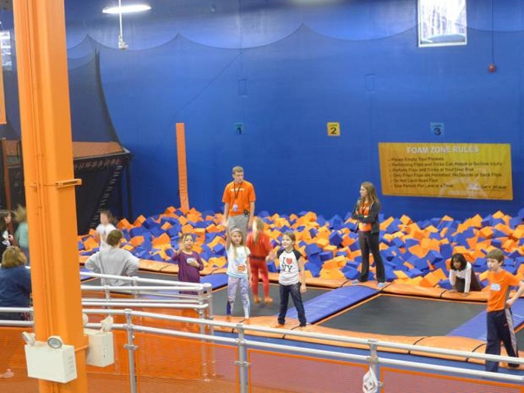 Places to Have a Birthday Party for Teens