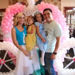 Princess Birthday Party Planner