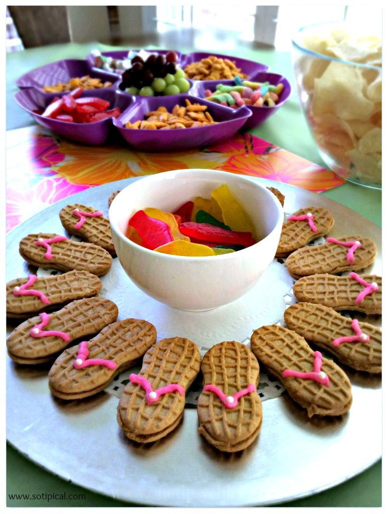 snacks for toddler birthday party home party ideas