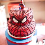 Spiderman Birthday Party Favor Ideas