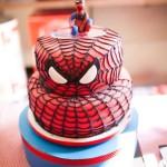 Spiderman Birthday Party Favor Ideas
