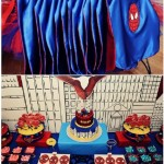 Spiderman for Birthday Parties