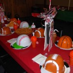 Sport Birthday Party Ideas