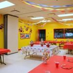 Sport Places for Birthday Parties