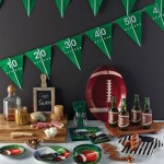 Sports Birthday Party Supplies