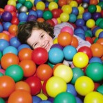 Sports Places for Birthday Parties