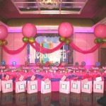 Surprise 16th Birthday Party Ideas