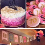 Surprise Birthday Party for Mom
