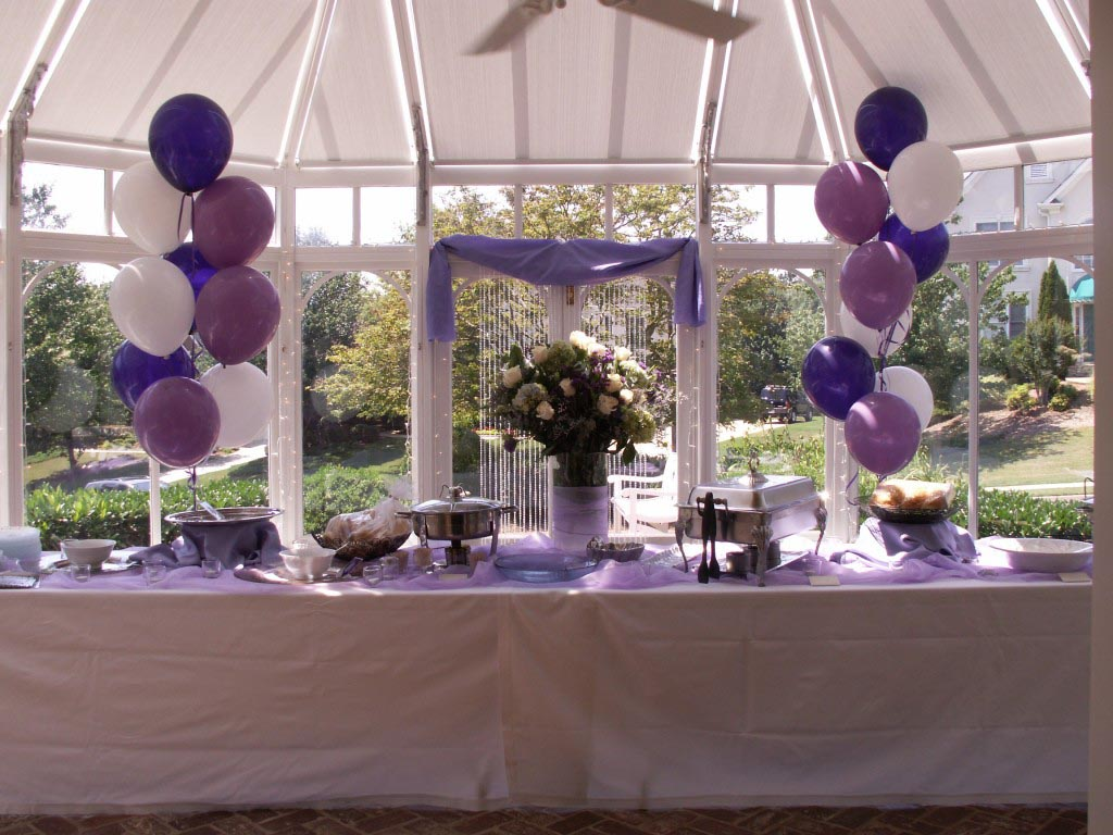 30th Birthday Decoration Ideas For Her Of Surprise Birthday Party Ideas For Her Home Party Ideas