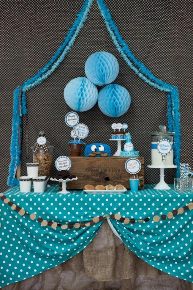 Teen Boy Birthday Party Ideas
