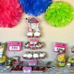 Teens Birthday Party Ideas