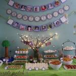 Tinkerbell Fairy Birthday Party