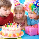 Toddler Birthday Party Etiquette