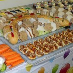 Toddler Birthday Party Food Ideas