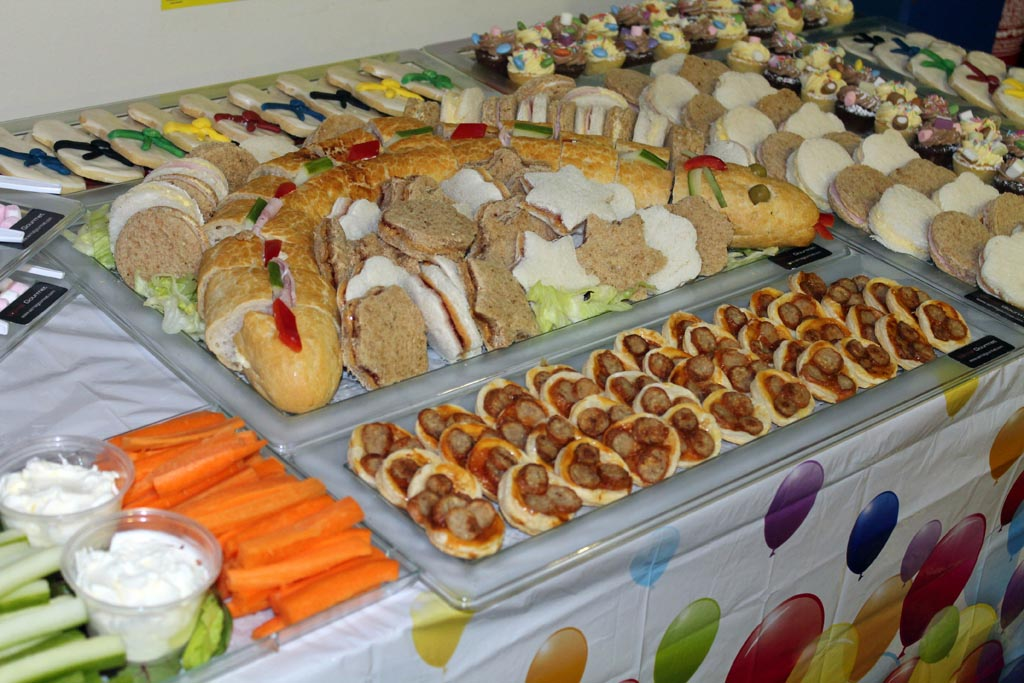 toddler birthday party food ideas home party ideas