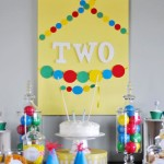 Toddler Boy Birthday Party Themes