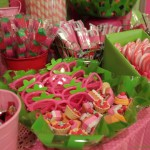 Toddler Girl Birthday Party Ideas
