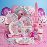 Toddler Girl Birthday Party Theme Ideas
