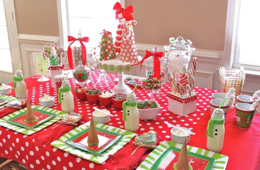 Toddler Girl Birthday Party Themes