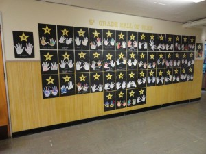 5th Grade Graduation Party Themes