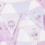 Angelina Ballerina Birthday Party Supplies