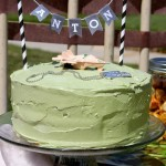 Army Themed Birthday Parties