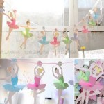 Ballerina Decorations Birthday Party
