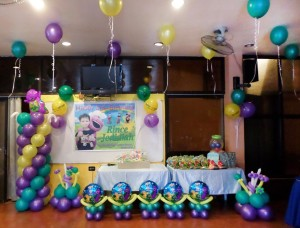 Barney Birthday Party Supply
