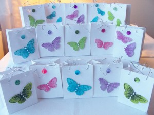 Butterfly Birthday Theme Party Supplies