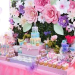 Butterfly Ideas for Birthday Party