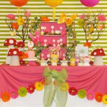 Butterfly Themed Birthday Parties