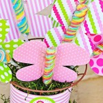 Butterfly Themed Birthday Party Ideas