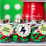 Christmas Birthday Party Ideas