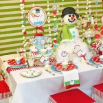 Christmas Birthday Party Ideas for Adults