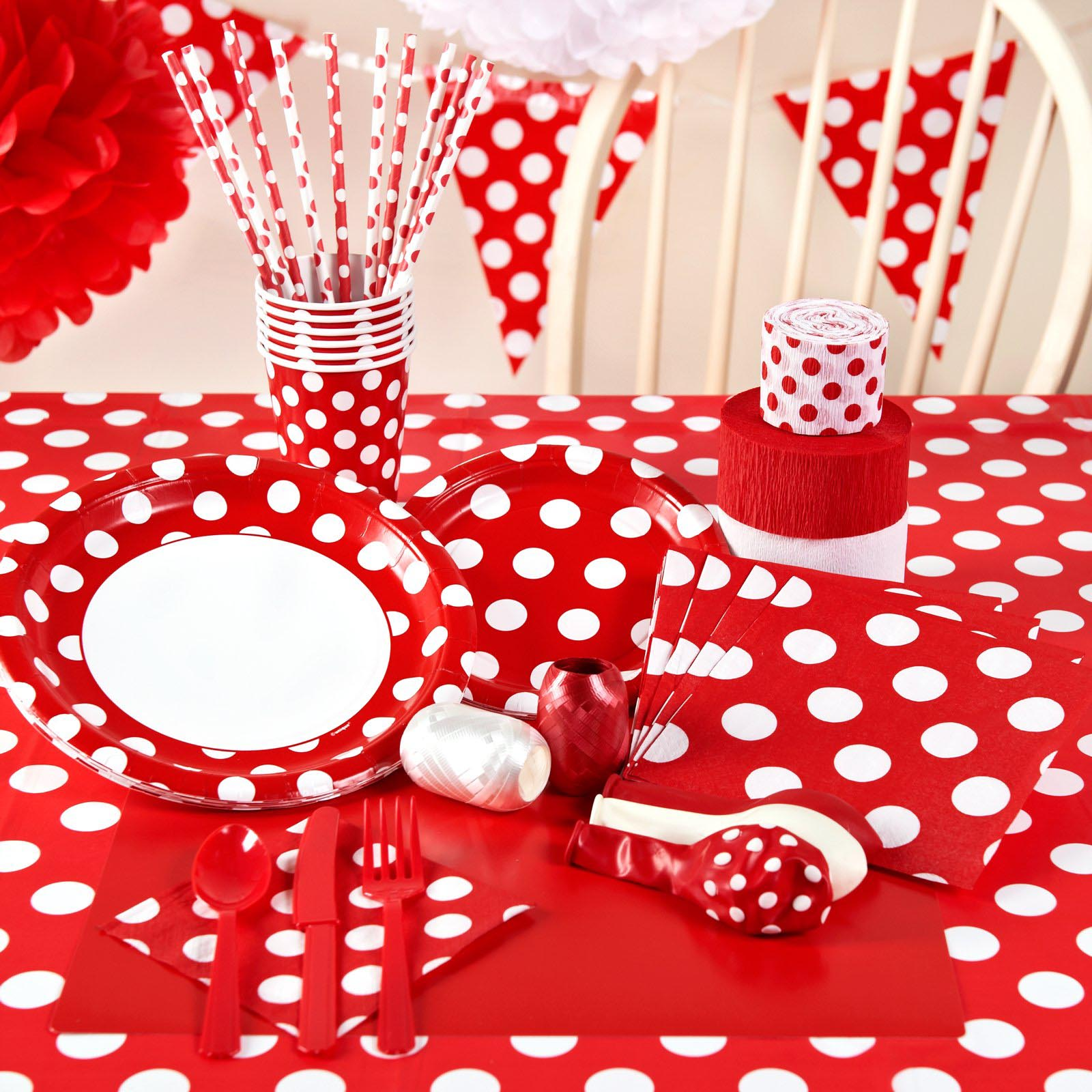 Christmas Birthday Party Ideas Part - 28: Christmas Birthday Party Supplies